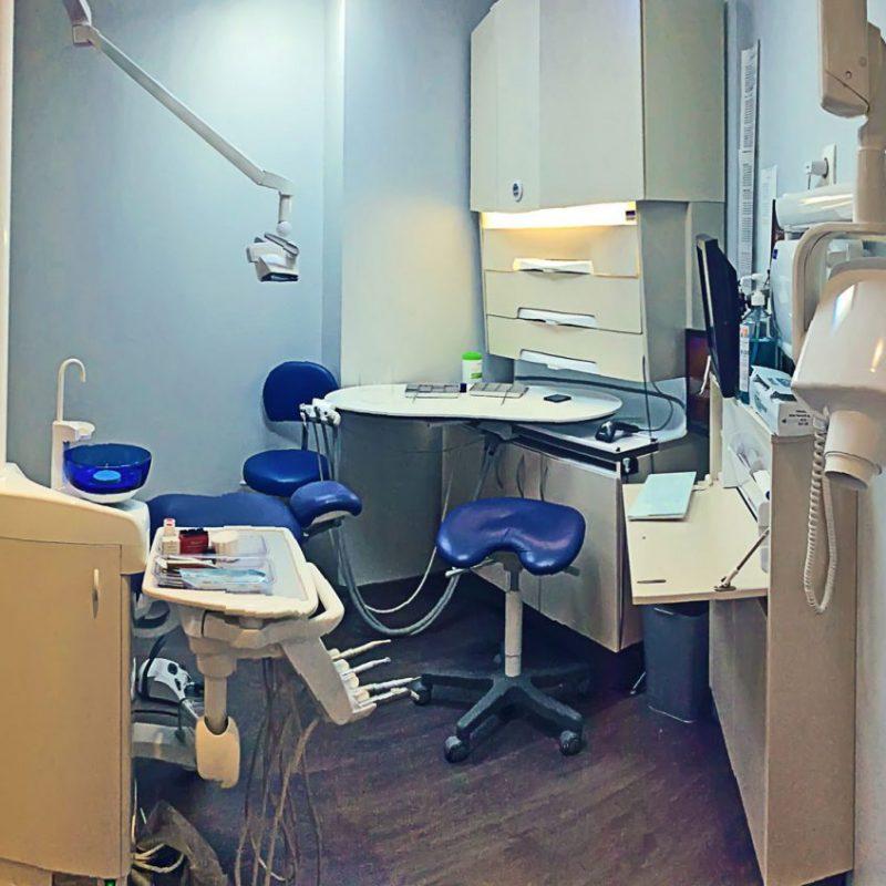 Dr. Renard Chirurgien dentiste Chalon sur Saône